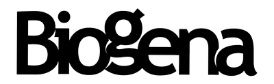 Biogena logo